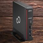Esprimo G558: Fujitsus Mini-PC ist kleiner als eine Packung Milch