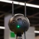 Insta 360 Pro 2: Neue Profi-360-Grad-Kamera nimmt 3D-Videos in 8K auf