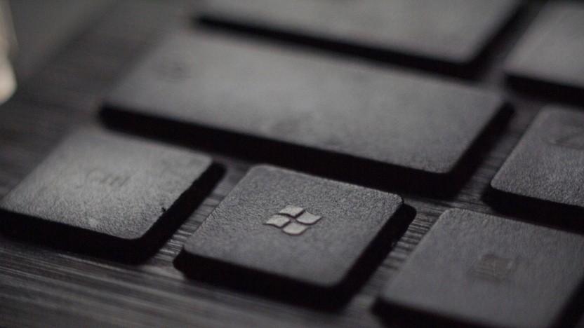Ob wohl unter der Tastatur ein UEFI-Rootkit lauert?