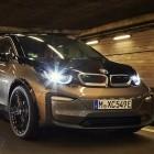 Elektroautos: BMW packt größere Akkus in den i3