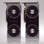 Geforce RTX: Leistungsaufnahme im Leerlauf verringert