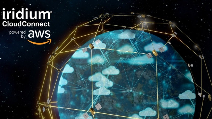 Die IoT-Services von AWS sollen dank der Zusammenarbeit mit Iridium Communications nahezu weltweit verfügbar sein.