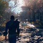 Rollenspiel: Bethesda weist auf Serverpausen in Beta von Fallout 76 hin