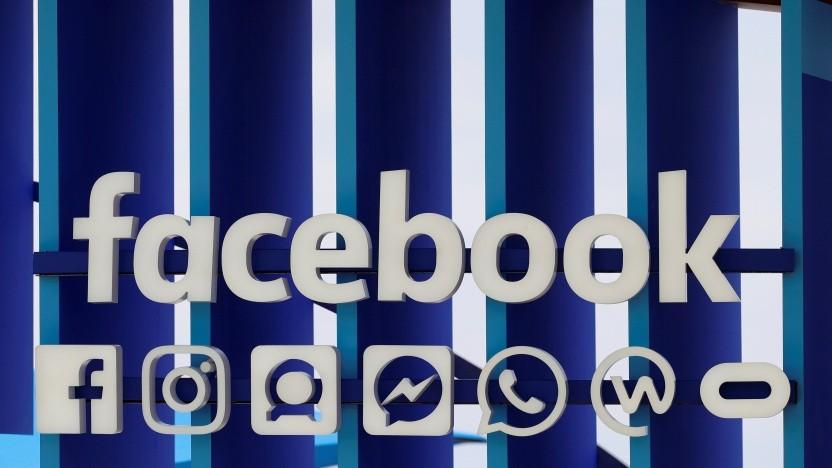 Facebook hat eine schwere Sicherheitslücke entdeckt.