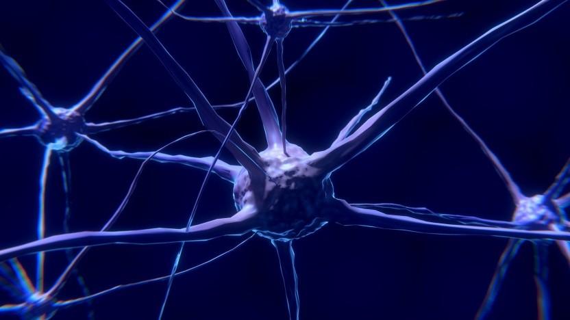 Neuronale Netze sind nicht dasselbe wie KI.