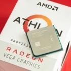 Athlon 200GE im Test: Celeron und Pentium abgehängt