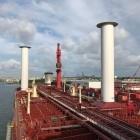Norsepower: Stahlsegel helfen der Umwelt und sparen Treibstoff