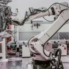 Microsoft: Maschinen mit Robot Operating System und Windows 10 steuern