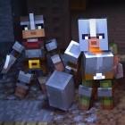 Mojang: Minecraft Dungeons geht in die Tiefe