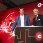 Docsis 3.1: Vodafone garantiert 600 MBit/s beim Gigabit-Anschluss