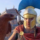 Assassin's Creed Odyssey im Test: Spektakel mit Spartiaten