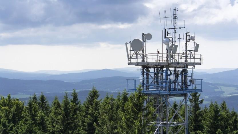 LTE-Antenne verzweifelt gesucht