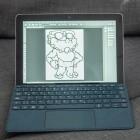 Surface Go im Test: Ein vollwertiges Windows-Tablet kann auch 10 Zoll groß sein