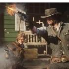 Red Dead Redemption 2: Feuergefechte in Zeitlupe