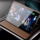 Spectre Folio: HPs 2-in-1-Notebook besteht zu großen Teilen aus Leder