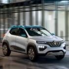 Elektroauto: Renault plant günstiges elektrisches Kompaktmodell K-Ze