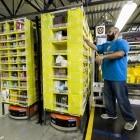 Onlinehandel: Amazon verdoppelt den Mindestlohn in den USA