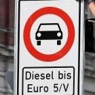 Umtauschprämien: Koalition will Diesel retten und Fahrverbote verhindern