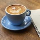 Shiru Cafe: Heißgetränk gegen Daten