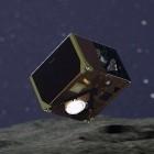 Raumfahrt: DLR-Roboter Mascot landet auf dem Asteroid Ryugu