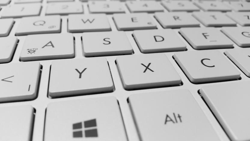 Keylogger sammeln Tastatureingaben und versenden sie bevorzugt per E-Mail.