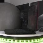 Dell: Alienware M15 wird schlanker und läuft 17 Stunden