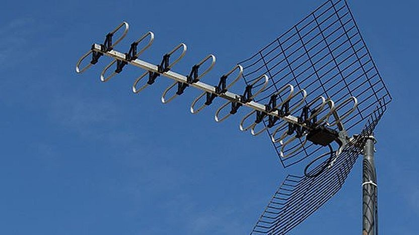 Standort DVB-T Antenne