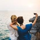 Studie: Die häufigsten Arten, bei Selfie-Aufnahmen zu sterben