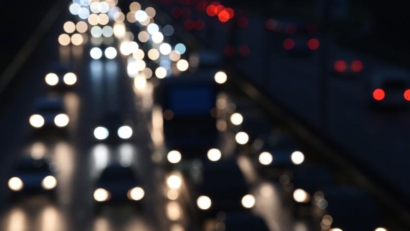 Datenschützer wollen strenge Regeln für vernetzte Autos.
