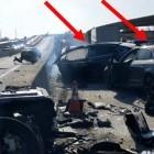 Erster Sicherheitsbericht: Tesla erhebt Crash-Daten aller Fahrzeuge in Echtzeit