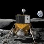 Blue-Moon-Projekt: Bezos will mehrere Tonnen Last auf den Mond fliegen