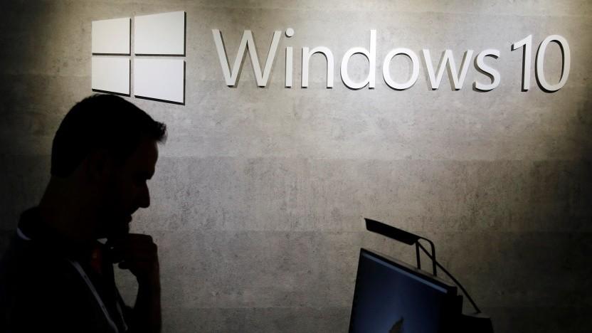 Das Windows-10-Update kann Nutzer vor ziemliche Probleme stellen.