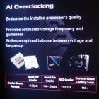 Z390-Mainboards: Bei Asus übertaktet die AI den Prozessor