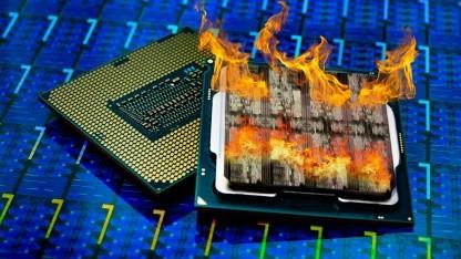Core i9-9900K im Test: Acht verlötete 5-GHz-Kerne sind extrem