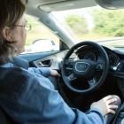 Autonome Autos: US-Regierung will nichtmenschliche Fahrer anerkennen