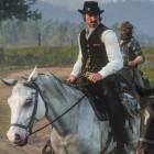 Red Dead Redemption 2: PS4-Spieler müssen nicht auf Alligatorenhautsattel warten