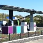Elektroautos: Mehr Schnellladesäulen an Autobahnen aufgestellt