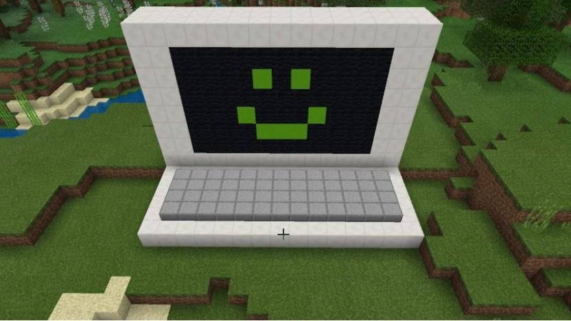 Einige Code-Teile von Minecraft sind jetzt Open Source.