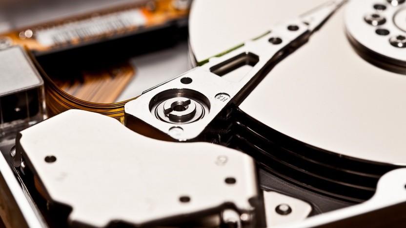 Stratis soll das Dateisystem XFS um einige Funktionen erweitern.