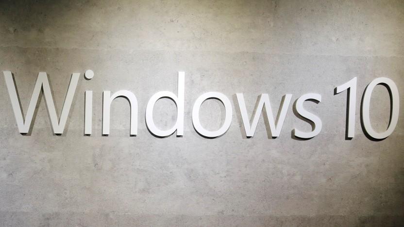 Das Oktober-Update für Windows 10 löscht Dateien.