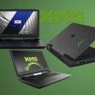 XMG Ultra und Zenith: Gaming-Barebones mit neuen Coffee-Lakes und zwei GTX 1080