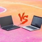 HP Elitebook 840 und Toshiba Tecra X40: Es kann nur eines geben
