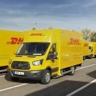 Elektrotransporter: Streetscooter Work XL mit 200 km Reichweite geht in Serie