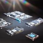 Drive AGX: Nvidias Auto-Modul nutzt Turing-GPUs