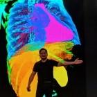 Clara-Plattform: Nvidia visualisiert innere Organe