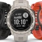 Wearable: Garmin stellt besonders robuste Sportuhr Instinct vor