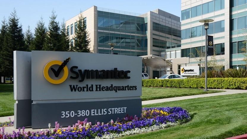 Zertifikate verkauft Symantec schon eine Weile nicht mehr, aber die noch gültigen alten Zertifikate sind nach wie vor häufig im Einsatz.