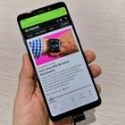 Galaxy A9 im Hands on: Samsung bietet vier