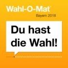 Landtagswahlen in Bayern und Hessen: Tracker im Wahl-O-Mat der bpb-Medienpartner