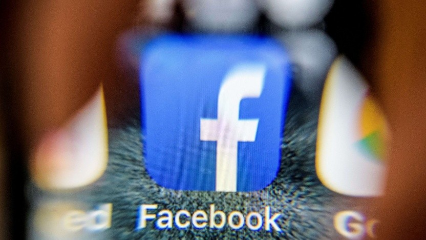 Facebook (Symbolbild): Schwachstelle ausgenutzt, 30 Millionen Tokens kopiert.